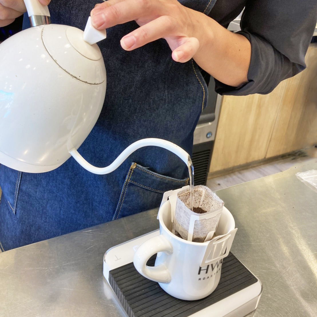 Guatemala Antigua La Flor Del Hanging Ear Drip Coffee Ground Coffee Wholesale OEM Franchise For Sale