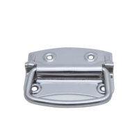 Heavy Duty Machine Applications Iron Chest Handle