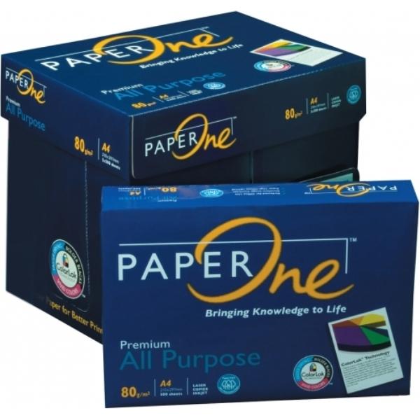 กระดาษ A4 copypaper 80 GSM 70 กรัม