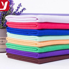 export to korea quick dry polyester polyamide face towel function towel