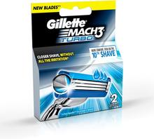<span class=keywords><strong>Gillette</strong></span> Mach3 Turbo mens <span class=keywords><strong>dao</strong></span> <span class=keywords><strong>cạo</strong></span> hộp mực