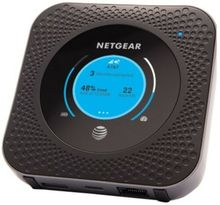 Desbloqueado Netgear M1 Nighthawk MR1100 4G Gigabit Mobile Hotspot Cat16 Router WiFi es y nosotros
