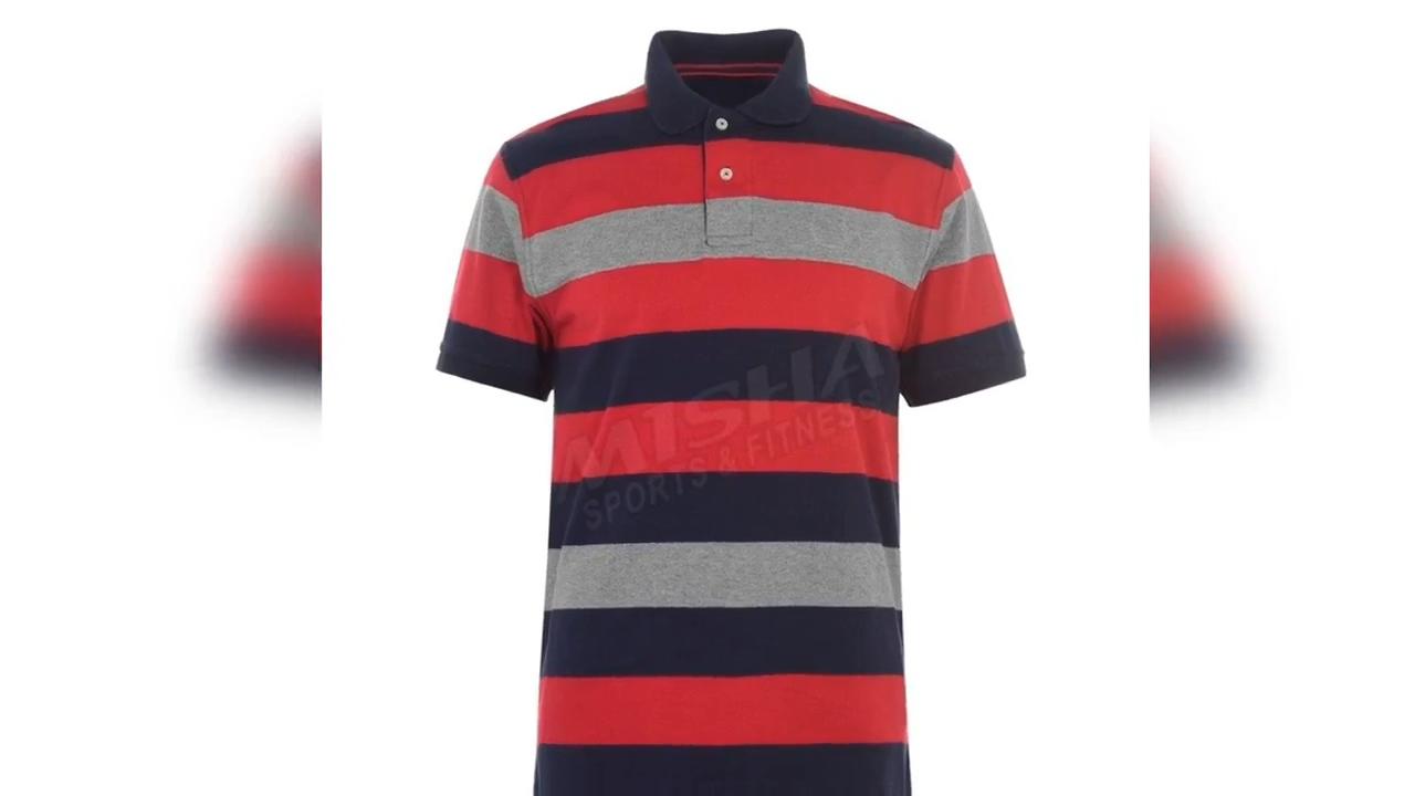 Wholesale Dry Fit Polo T- shirt For Men