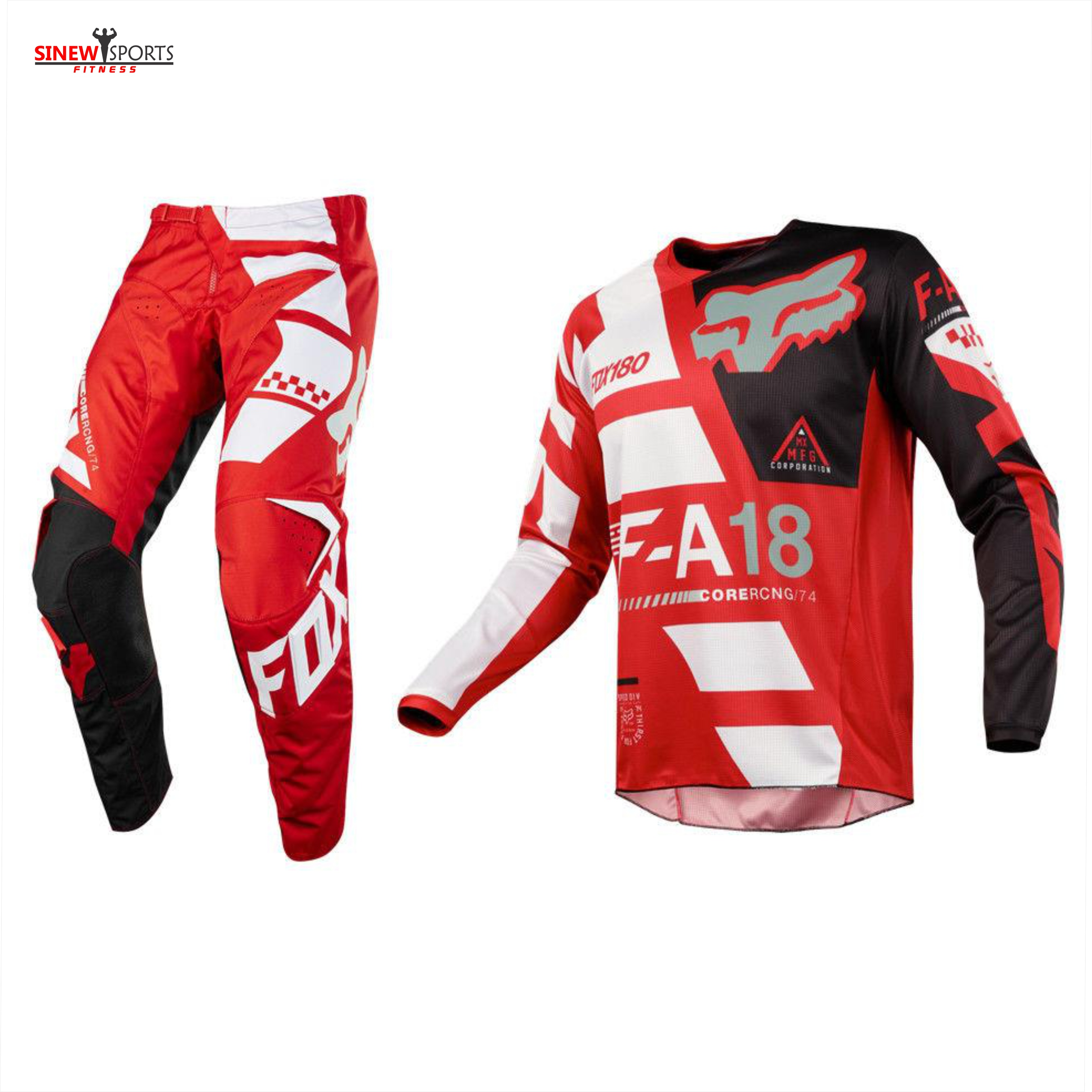 PRO 1 RACING /& SAFETY PRODUCTS SFI 1 PANTS RED XL