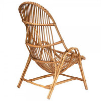Hot deal cheap wicker rattan chairs peacock in vietnam wholesale large quantity