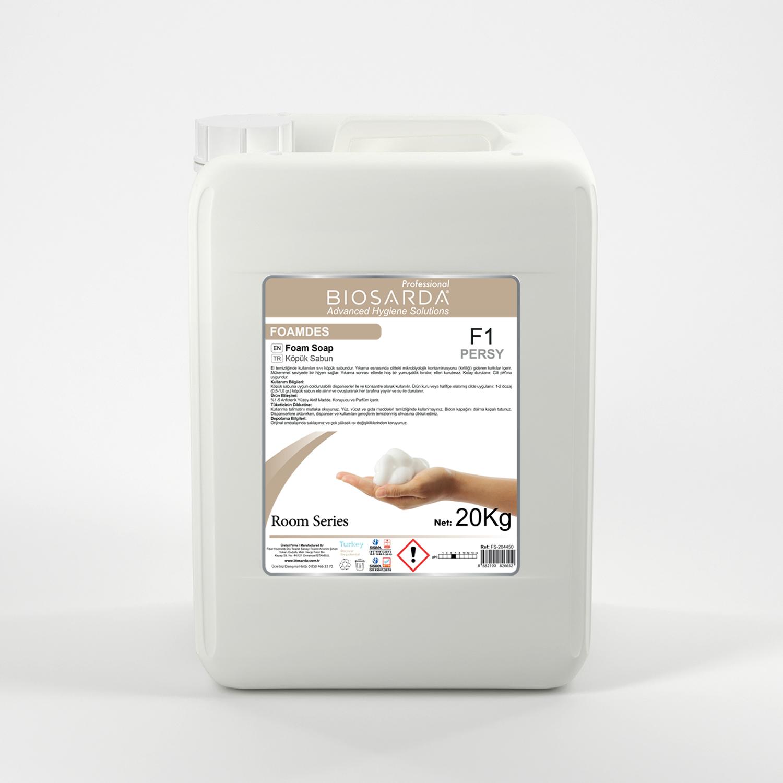 Foam Soap 20lt