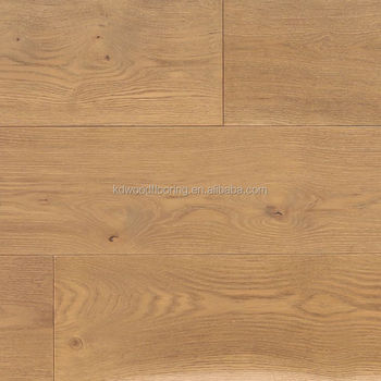 White Oak High End Series Think Top Lay