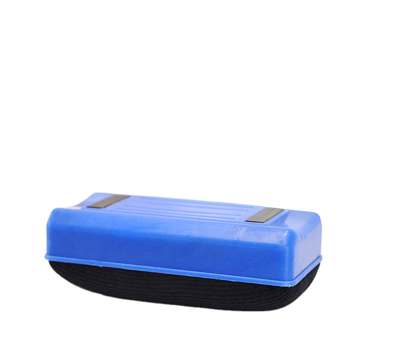 Magnetic flannel Whiteboard Eraser easy to clean for schools and offices blackboard - Yola WhiteBoard | szyola.net