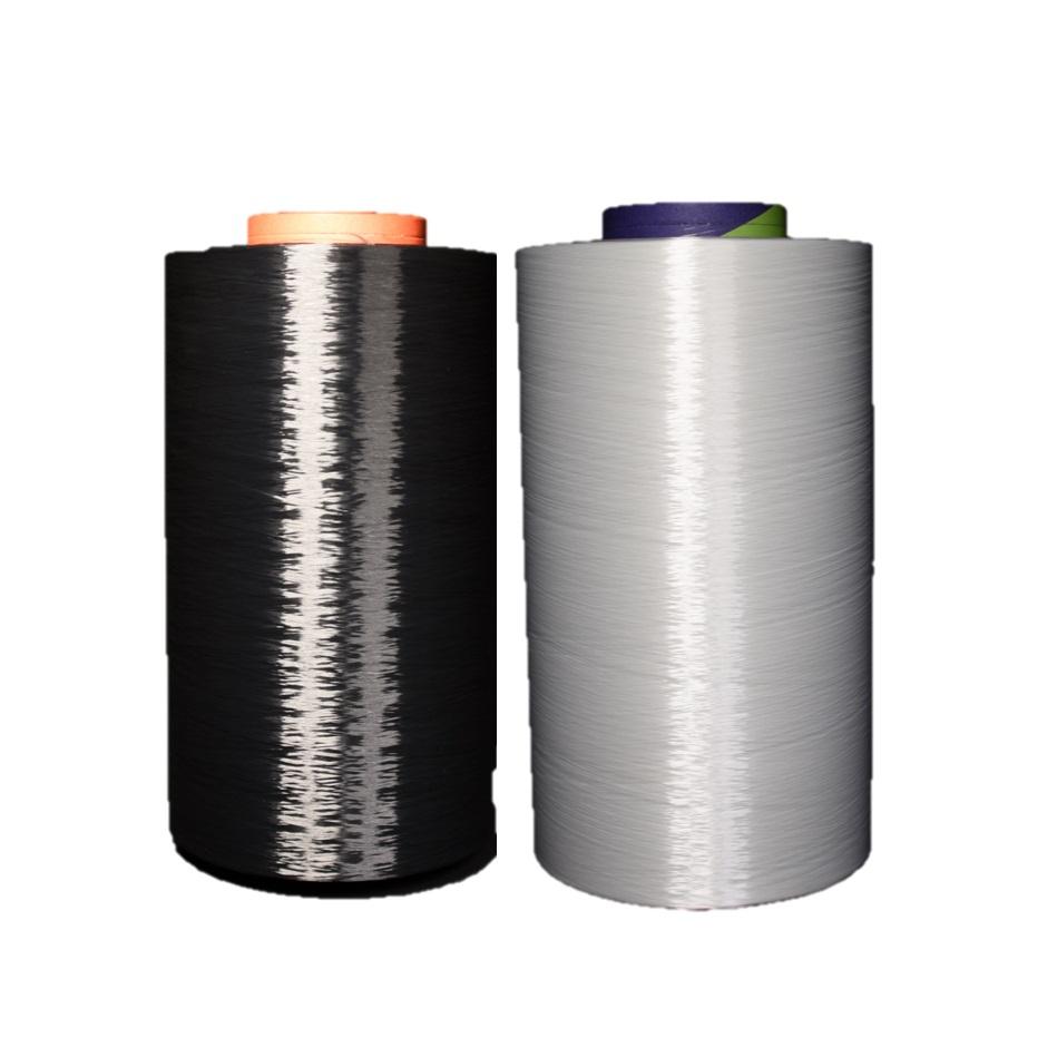 High rigidly no fray light weight mesh sheet fiber made by binder fiber