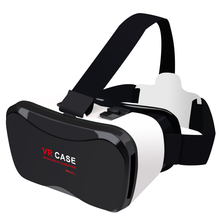 Smartphone di Realtà Virtuale 3D Occhiali Google Cartone <span class=keywords><strong>VR</strong></span> Kit 3D Auricolare per <span class=keywords><strong>VR</strong></span> Video