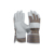 Whole Custom Welding glove/Heat Protection split leather glove for welding worker/Industrial use welding gloves black