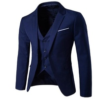 high quality formal suite fabric material set designs mens suits for men