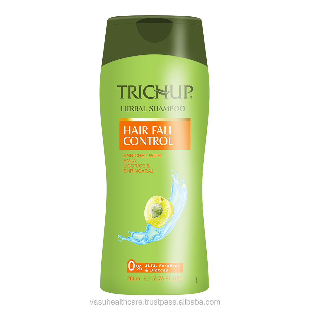 Trichup Haar Val Controle Shampoo