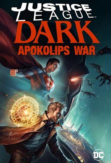 黑暗正义联盟:天启星战争 2020.HD720P 迅雷下载