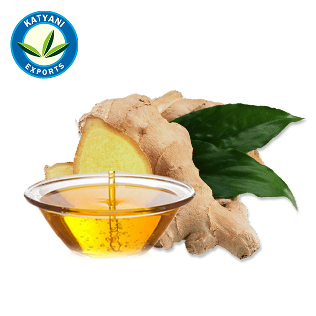 100% Natural Hand Made Ginger Essential Oil / Ginger Oil Price