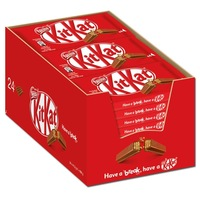 KitKat Chocolate Wafers Wholesale/Chocolate Candies, Milk Chocolate, Cadbury Dairy Milk Chocolate/KitKat 4 Fingers