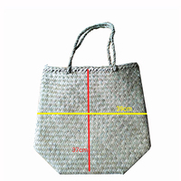 New Spring Exporter With Many Experience Shipping For 100% Natural Seagrass Plant Basket Vietnam
