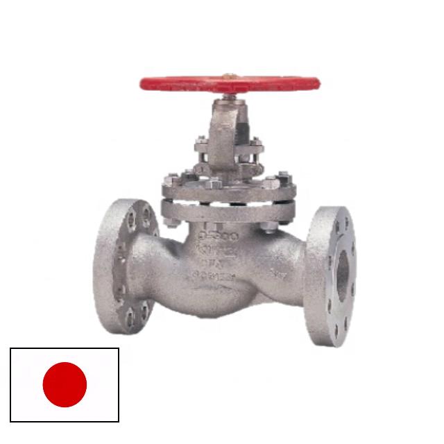 High quality water ball valve Japan KITZ CORPORATION