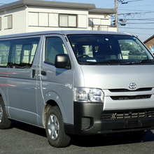 <span class=keywords><strong>TOYOTA</strong></span> HIACE <span class=keywords><strong>Véhicules</strong></span> D'occasion À Vendre