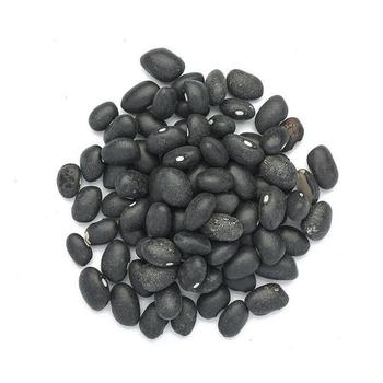 Factory wholesale organic hot sales and good taste organic black bean Cooking black beans