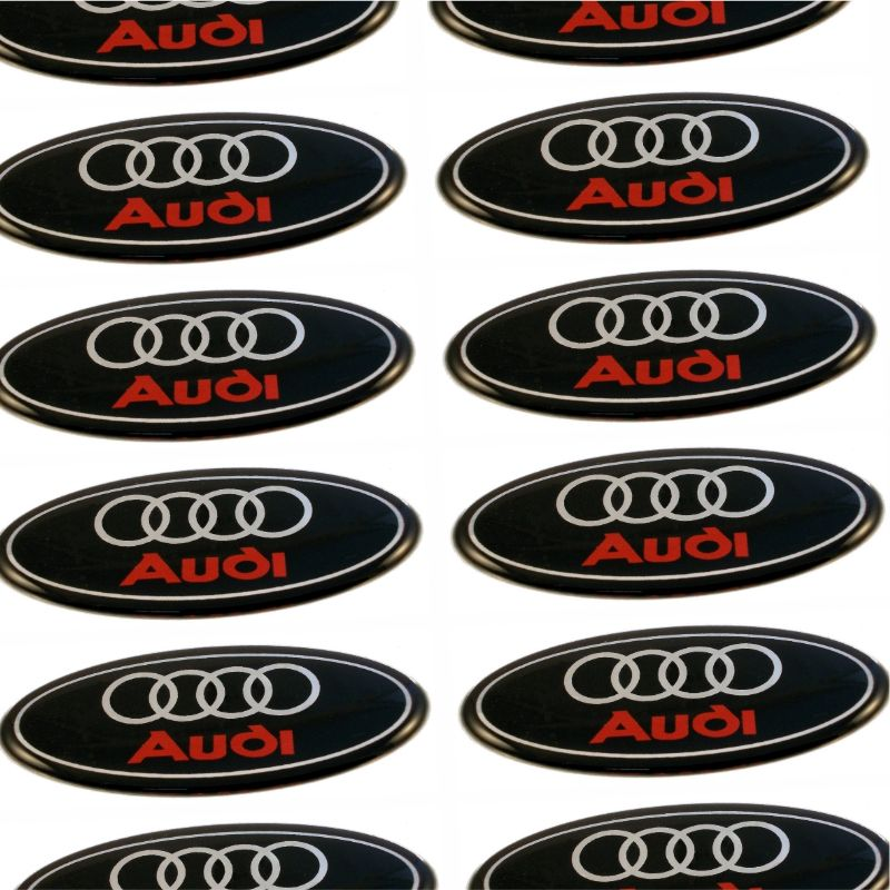 Custom OEM 3M Protective Dome Labels