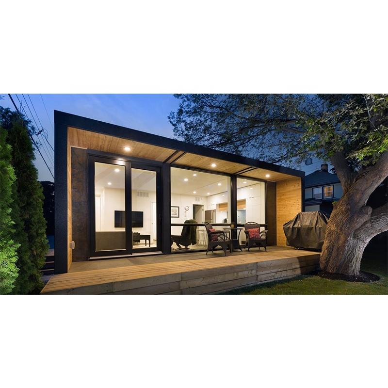 Di alta qualità moderna casa prefabbricata del contenitore