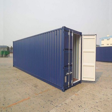 USED 40 Feet high Cube 20ft 40ft Reefer Shipping Containers Available