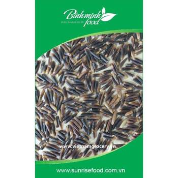 Vietnam Herbal Purple Rice Wholesale