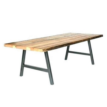 Fine 1920 Classy Industrial Dining Table Restaurant Table New Design Dining Tables Chairs Buy Dining Table Industrial Dining Table Restaurant Tables Ibusinesslaw Wood Chair Design Ideas Ibusinesslaworg