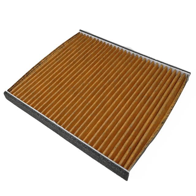 Değiştirilebilir araba için hava filtresi için yedek parçalar TOYOTA