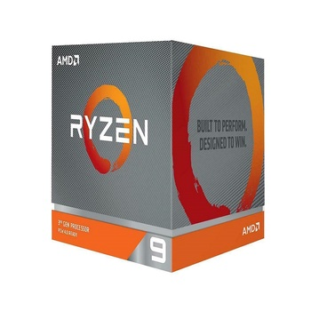 AMD RYZENS 9 3900X 12-Core 3.8GHz (4.6 GHz BOOST) AM4 105W CPU PROCESSOR
