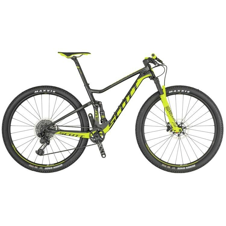 NOVO-Scott Spark RC 900 copa do mundo de mountain bike de suspensão total