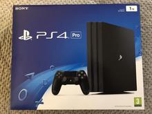 Original Play Station 4 Pro 2TB & <span class=keywords><strong>PS4</strong></span> PRO 1TB <span class=keywords><strong>Console</strong></span>,10 GAMES & 2 Controllers