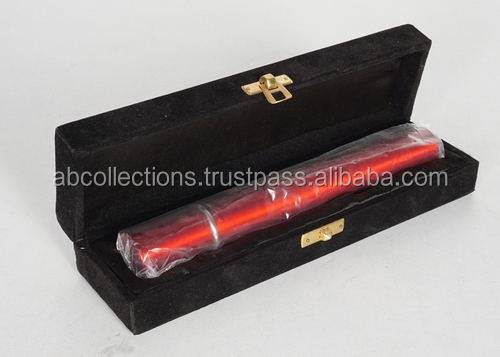 METAL SCATTER TUBE FOR ASHES