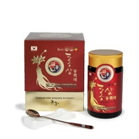 GMP Certificated Geumhong Korean Best Health Functional 6 Years Panax Red Ginseng Root Extract Manufacturer Supply