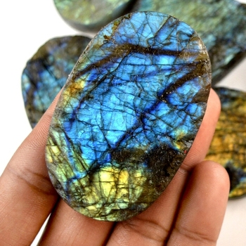Blue labradorite druzy stone and seashell jewelry natural labradorite wholesale handmade druzy lot earring cabochon