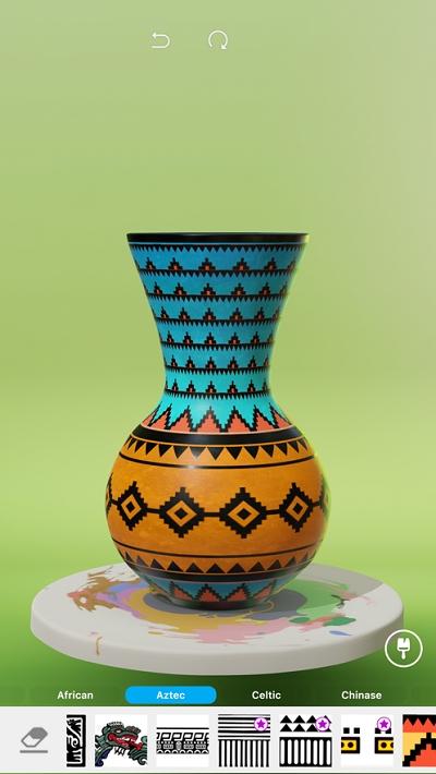 【安卓】一起做陶器2 v1.67无限金币版