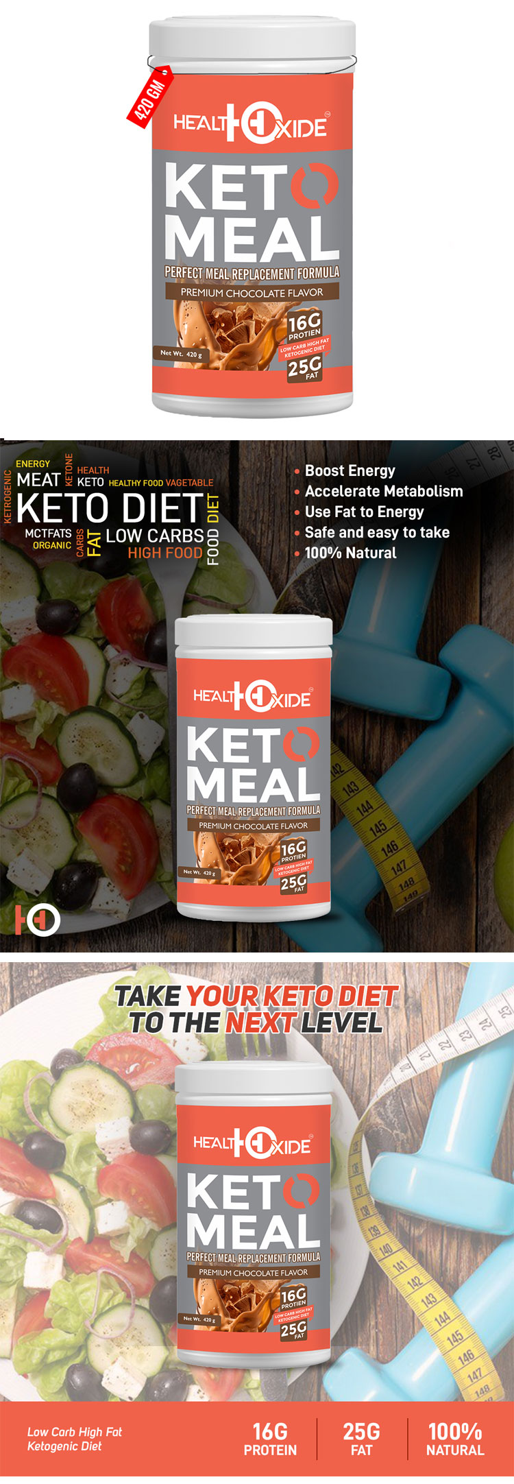 Diabetic Friendly High Protein Keto Diet Meal Replacement Supplement Powder Buy Keto Diet Meal Replacement Meal Replacement Supplement Meal Replacement Powder Product On Alibaba Com