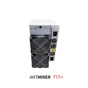 Bitmain antminer t17 42th sha256 algorithm 3200w Power Consumption instock miner model  bitcoin mining machine ready to ship