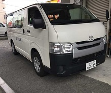 2015 <span class=keywords><strong>TOYOTA</strong></span> <span class=keywords><strong>HIACE</strong></span> BUS 15 Seaters