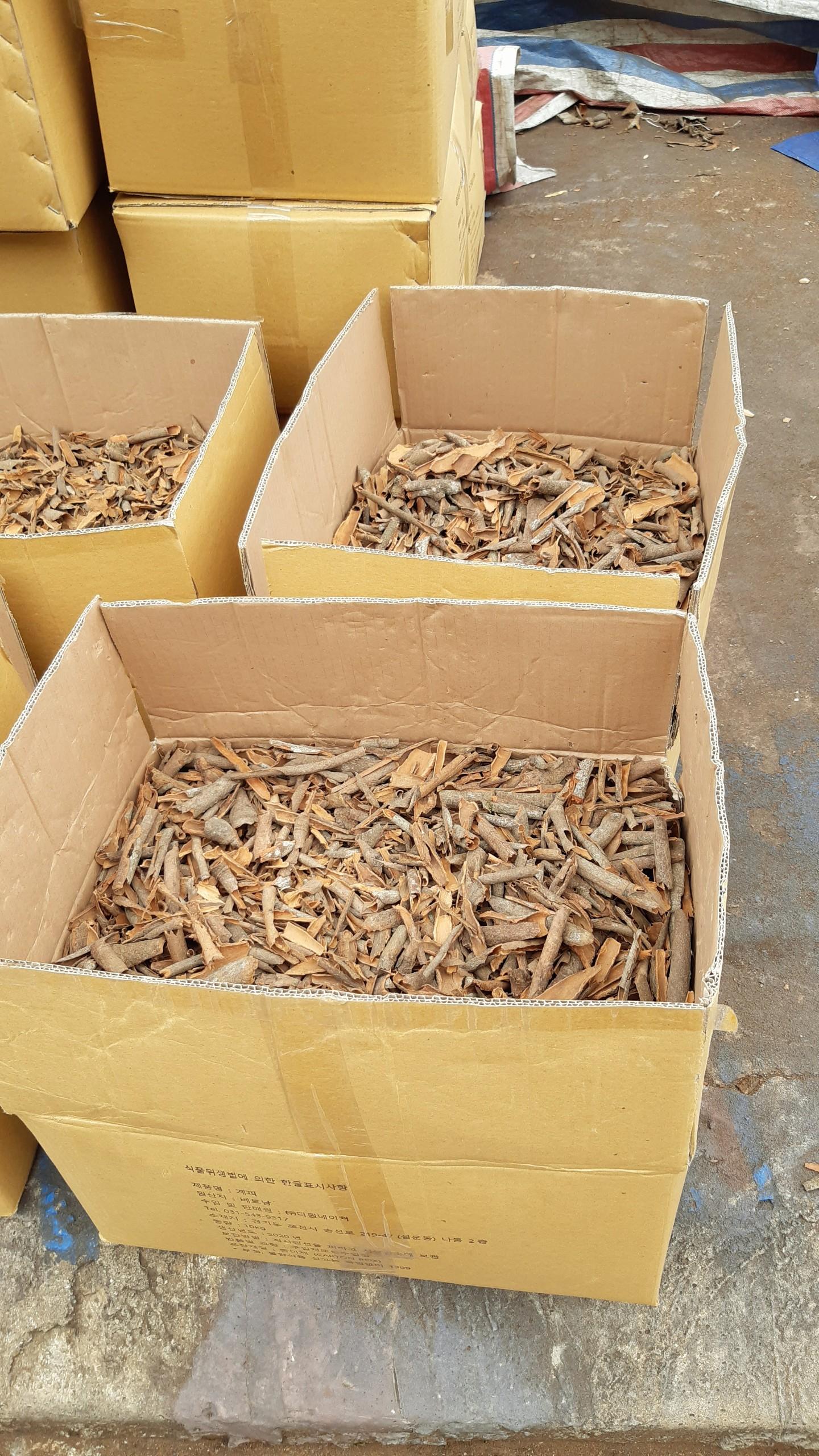 Vietnam Broken Cassia/ Cinamon Good Price - Whatsaap/viber +84 765149122