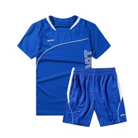 OEM Football Training Wholesale Blank Soccer Uniforms With Pocket Soccer