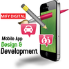 MIFY DIGITAL Mobile application android ios app design and development Services Company 2019 at best price