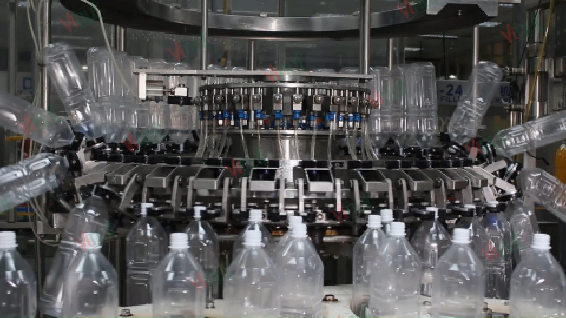 5L VINUT Fles Agave Sap Nectar Vruchtensap Concentraat Kopers Hoge kwaliteit Bron van vezels Export