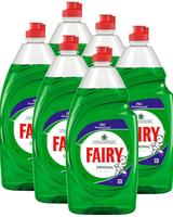 Quality Fairy Dish washing Liquid Detergent For Household
