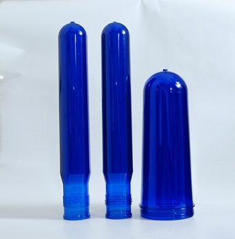 Best price for 5 gallon pet preform 55mm neck size  by Duy Tan Plastic manufacturer from Vietnam