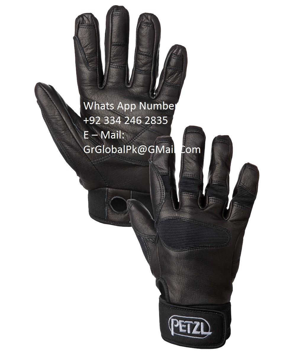 Lightweight Gloves for Climbers CORDEX Petzl