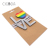 "CICADA Colorful Heart Shaped ""LOVE"" Letters Plywood Present Topper Xmas Festival Children's Gifts Pendant Sign Decoration"