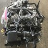 Used CL-T Engine for Daihatsu