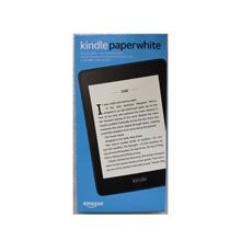 Amazon All-New Kindle Paper 4 Gen (Kindle 10 gen) Wasserdicht 8GB e-reader